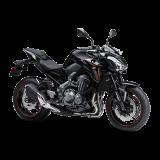 Запчасти Kawasaki дорожные мото (общие)