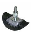 Замок шины (буксатор) EMGO 1.85 алюминий