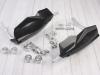 Защита рук (пара) HP24 черные армированные SM-PARTS