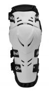 Защита колена (наколенники) Polisport 8001500016 взрослые шарнирные белые