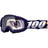 Очки 100% Accuri Grib - Clear Lens