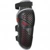Защита локтя (налокотники) FLY BARRICADE FLEX черно-красные