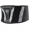 Защитный пояс (бандаж) Fox Turbo Belt Black/Gray р.XL