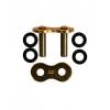 Замок цепи DID 520VX ZJ X-Ring заклёп сталь