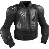Защита (черепаха) Реплика  2 FOX Titan Sport Jacket черная р-р M