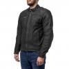 Куртка кожаная MOTEQ Armada черная р.56-58(4XL)