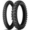 "12"" Michelin MS3 2.5-12  (60/100-12) перед 50 средне-мягкая"