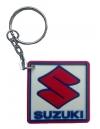 Брелок PVC Suzuki