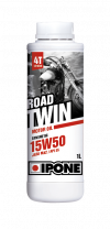 Масло IPONE ROAD TWIN 15W50 1л