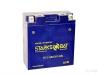 АКБ STARKSBAT YT14B-BS (YT12-12B) 150х70х145 гель