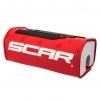 Подушка руля Scar 02 ( 28.6мм) - Orange Fluo