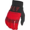 Перчатки FLY RACING F-16 черно/красные р. YXS (3)