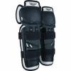 Защита колена (наколенники) FOX Titan Sport Knee Guard черные подростковые